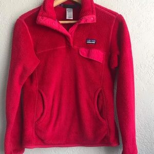PATAGONIA small re tool pullover
